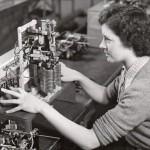51 Equipment Test- Bunty Jones