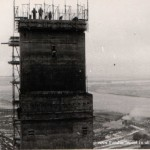 A completed mini-tower - February 1970