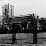 All Saints Church 1900