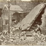 Bombardment of Hartlepool (2)