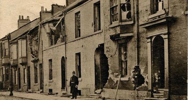 Bombardment of Hartlepool (20)