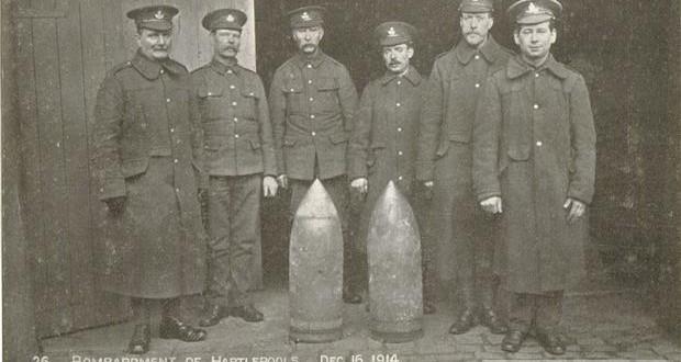 Bombardment of Hartlepool (53)