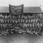 Cerebos Jazz Band 1929