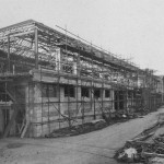 Cerebos works extension in 1936