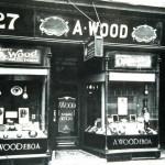 Church Street - a Wood