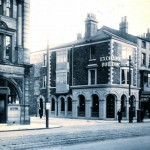 Church Street and YorkShire Penny Bank