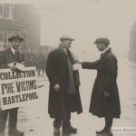 Fire Of Hartlepool 1922