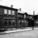Girls High School Eldon Grove c.1912