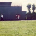 HARTLEPOOL SHOW GRAYFIELDS 1980 1