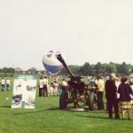 HARTLEPOOL SHOW GRAYFIELDS 1980 2