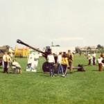 HARTLEPOOL SHOW GRAYFIELDS 1980 3