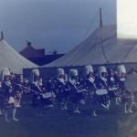HARTLEPOOL SHOW GRAYFIELDS 1980 4