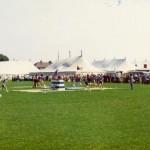 HARTLEPOOL SHOW GRAYFIELDS 1980 6