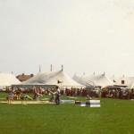 HARTLEPOOL SHOW GRAYFIELDS 1980 7