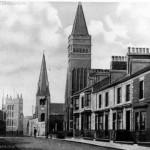 Hartlepool Brougham Street c.1910