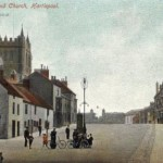 Hartlepool High Street c.1905