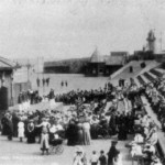 Hartlepool Promenade Bandstand c.1900