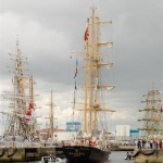 Hartlepool Tall Ships Gallery - Taken by Dave Hudspeth