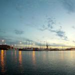 Hartlepool Tall Ships Race taken by David Jinks