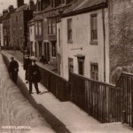 Hartlepool Town Wall c.1930
