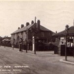 Hartlepool West View Hart Road c.1928