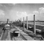 Hartlepool Steelworks