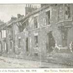 Moor Terrace 1914