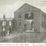 Baptist Chapel 1914