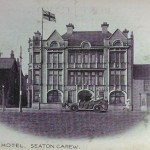 Marine Hotel, Seaton
