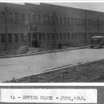 Office Block June 1948