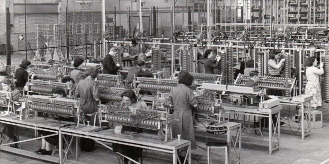 Panel Wiring 1949