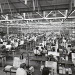 Relay Set Wiring 1949