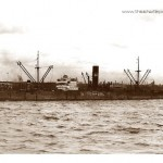 SS Otterpool Sunk by Uboats