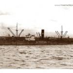 SS Otterpool. Sunk by Uboats