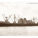 SS Troutpool Sunk by Uboats