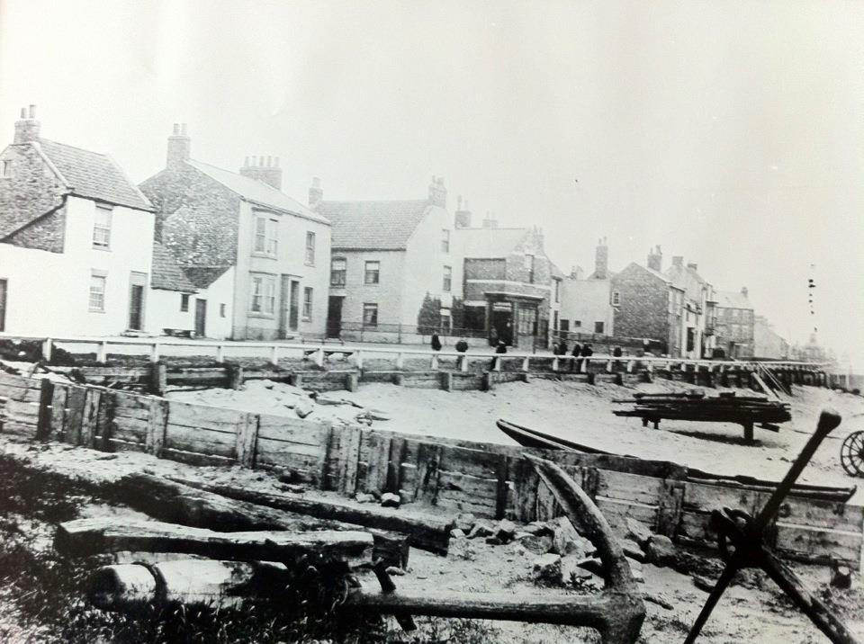 Old Photos Of Seaton Carew 51