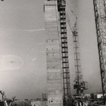 Slipforming the first mini-tower
