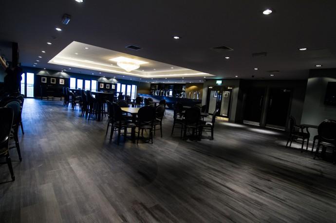 Sports Domes - Restaurant
