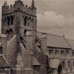 St Hilda's Church 1910's
