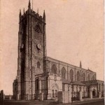 St. Oswalds Church Brougham Terrace c.1910