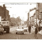 Stockton Street In The Days_Before The Dual Carriage Way