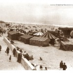 The Fair At Seaton Carew Sands