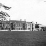 The Grammar School Brinkburn 1946