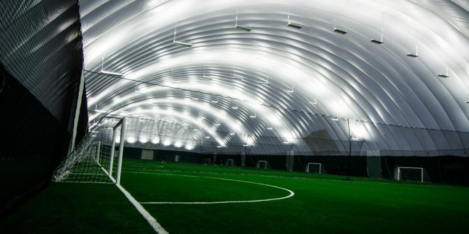 The Sports Domes