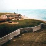 The Heugh Battery circa 1900