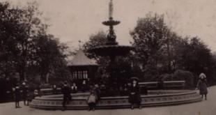 Ward Jackson Park 1910