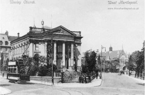Wesley 1901