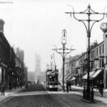 West Hartlepool Church Street c.1910