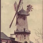 Windmill at Greatham