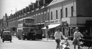 York Road COOP Stores
